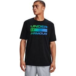 Under Armour - Mens TEAM ISSUE WORDMARK SS T-Shirt