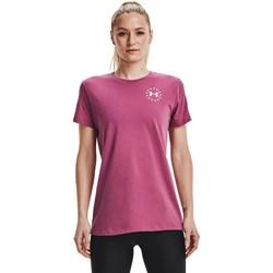 Under Armour - Womens Freedom Flag T-Shirt