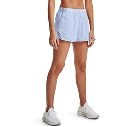 Under Armour - Womens Play Up 3.0 Twist Shorts