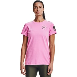 Under Armour - Womens Freedobanner T-Shirt
