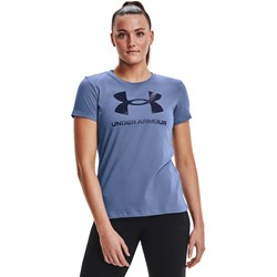 Under Armour - Womens Live Sportstyle Graphic Ssc T-Shirt