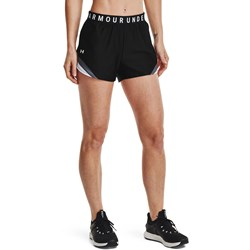 Under Armour - Womens Play Up 3.0 Trico Nov Shorts