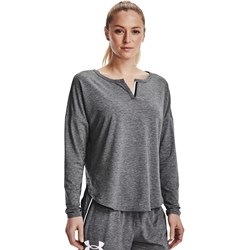 Under Armour - Womens Recover Sleep Novelty Long-Sleeve T-Shirt