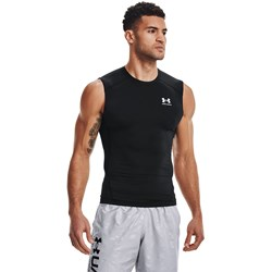 Under Armour - Mens Hg Armour Comp Sl Tank Top
