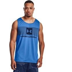 Under Armour - Mens Tech Graphic Tank Top