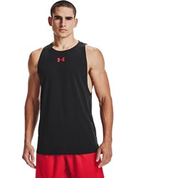 Under Armour - Mens Baseline Cotton Tank Top