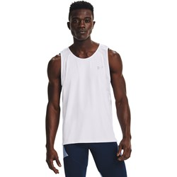 Under Armour - Mens Isochill Run 200 Singlet Tank Top