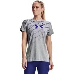 Under Armour - Womens Live Script Wmc T-Shirt