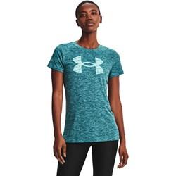Under Armour - Womens Tech Twist Blc T-Shirt