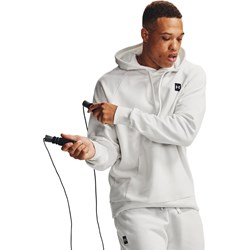 Under Armour - Mens Rival Fleece Top