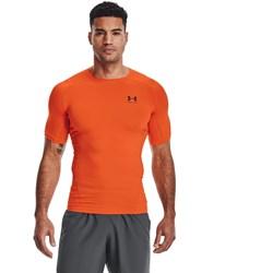 Under Armour - Mens Hg Armour Comp T-Shirt