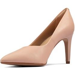 Clarks - Womens Genoa85 Court Shoes