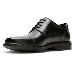 Clarks - Mens Wenham Cap Shoes