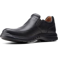 Clarks - Mens Un Brawleystep Shoes