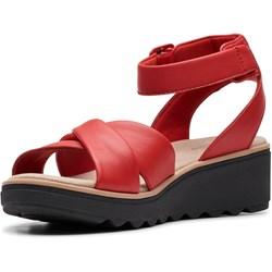Clarks - Womens Jillian Bella Sandals
