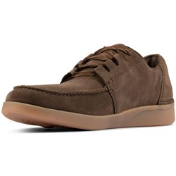 Clarks - Mens Oakland Walk Shoes