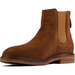 Clarks - Mens Clarkdale Gobi Low Boot