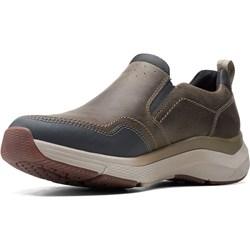 Clarks - Mens Wave2.0 Edge Shoes