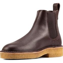 Clarks - Mens Desertchelsea2 Boots