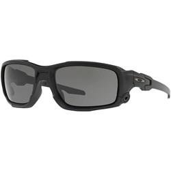 Oakley 0Oo9329 Si Ballistic Shocktube Round Sunglasses