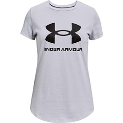 Under Armour - Girls Live Sportstyle Graphic T-Shirt