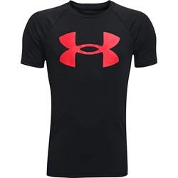 Under Armour - Boys Tech Big Logo T-Shirt