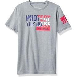 Under Armour - Boys Freedom Pth T T-Shirt