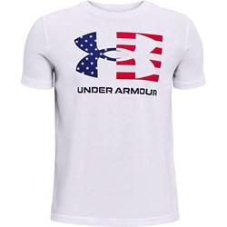 Under Armour - Boys Freedom Chest Flag T T-Shirt