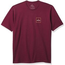 Brixton - Mens Alpha Block Short Sleeve Standard T-Shirt