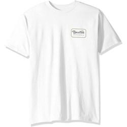 Brixton - Mens Grade Stnd T-Shirt
