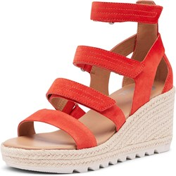 Sorel - Womens Cameron Wedge Multi Strap Sandals