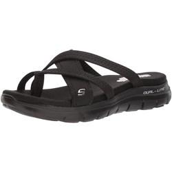 Skechers - Womens Flex Appeal 2.0 - Start Up Sandals