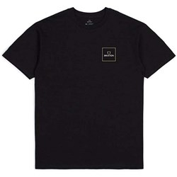Brixton - Mens Alpha Square Short Sleeve Standard T-Shirt