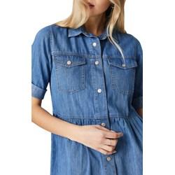 Mavi - Womens Suri Frill Detailed Denim Dress