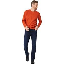 Mavi - Mens Zach Straight Jeans