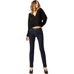 Mavi - Womens Kendra Straight Jeans