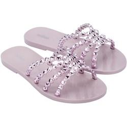 Melissa - Womens Crystal Sandals