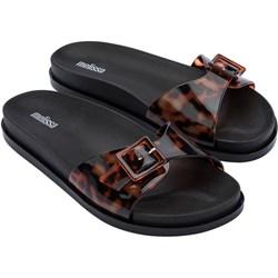 Melissa - Womens Wide Slide Sandals