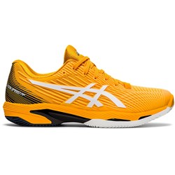 Asics - Mens Solution Speed Ff 2 Clay Shoes