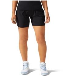 Asics - Womens 2 Piece Wrestling Shorts