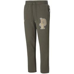 Puma - Mens Team Sweatpants