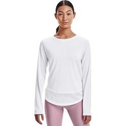Under Armour - Womens Tech Vent Long-Sleeve T-Shirt