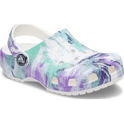 Crocs -Kids Classic Out of This World II Clog