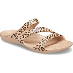Crocs -Womens Kadee II Graphic Sandal
