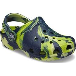 Crocs -Kids Classic Marbled Clog
