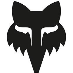 "Fox - Mens Legacy Head Tdc - 5.5"" Sticker"