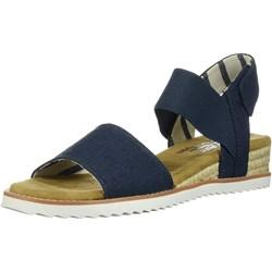 Skechers - Womens BOBS Desert Kiss - Poppy Bloom Shoes