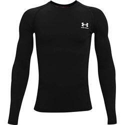 Under Armour - Boys Hg Armour Long-Sleeve T-Shirt