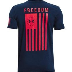 Under Armour - Boys Freedom Flag T 1 T-Shirt
