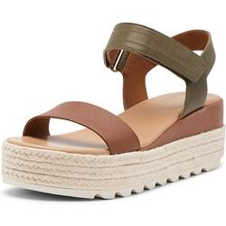 Sorel - Womens Cameron Flatform Sandals